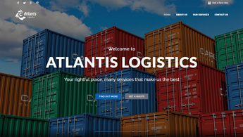 Atlantis Logistics